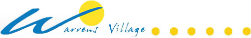 Warrens Holiday Village Logo