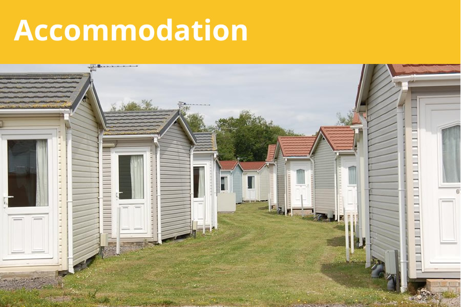 Warrens Holiday Village Self Catering Accommodation