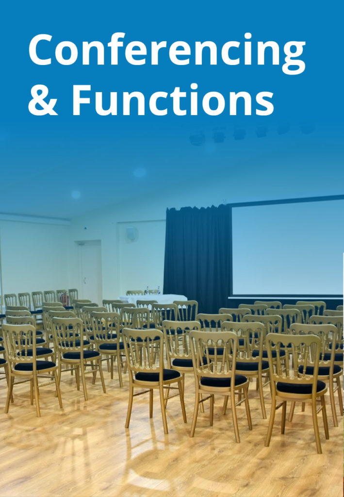 Converencing and function venue hire in Clevedon